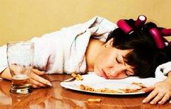 ΝΕΑ ΕΙΔΗΣΕΙΣ (Αυτή είναι η διατροφή που προκαλεί… υπνηλία)