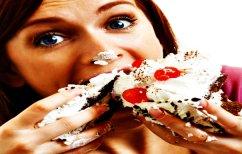 ΝΕΑ ΕΙΔΗΣΕΙΣ (Τι παθαίνει ο οργανισμός σου όταν τρως πολύ γρήγορα)