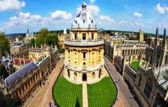 ΝΕΑ ΕΙΔΗΣΕΙΣ (Πήγε στα δικαστήρια το Πανεπιστήμιο της Οξφόρδης επειδή είναι βαρετό και ζητά 1 εκ. λίρες!)