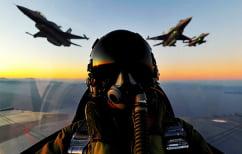 ΝΕΑ ΕΙΔΗΣΕΙΣ (ΒΙΝΤΕΟ-NTOKOYMENTO: Πραγματική αερομαχία στο Αιγαίο με τους Τούρκους – Οι διάλογοι των πιλότων)