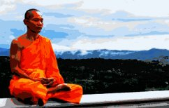 ΝΕΑ ΕΙΔΗΣΕΙΣ (Βουδιστής μοναχός δέχεται κλωτσιές στα γεννητικά όργανα και παραμένει ατάραχος! (ΒΙΝΤΕΟ))