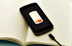 ΝΕΑ ΕΙΔΗΣΕΙΣ (Έρχεται η ώρα που θα φορτίζουμε το κινητό μια φορά το τρίμηνο)