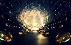 ΝΕΑ ΕΙΔΗΣΕΙΣ (Οι ερευνητές του CERN μελέτησαν για πρώτη φορά τις ιδιότητες της αντιύλης)