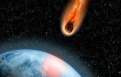 ΝΕΑ ΕΙΔΗΣΕΙΣ (ΝΑΣΑ: «Είμαστε εντελώς ανέτοιμοι να αντιμετωπίσουμε την πρόσκρουση αστεροειδή στη Γη» (ΒΙΝΤΕΟ))