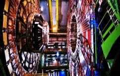 ΝΕΑ ΕΙΔΗΣΕΙΣ (Ο επιταχυντής που θα διαδεχθεί τον LHC στην εξιχνίαση των μυστηρίων του σύμπαντος (ΦΩΤΟ))