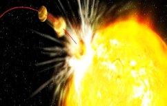 ΝΕΑ ΕΙΔΗΣΕΙΣ (Διαστημικός… κανιβαλισμός: Αστροφυσικοί ανακάλυψαν αστέρι που τρώει τους πλανήτες του)