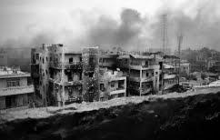 ΝΕΑ ΕΙΔΗΣΕΙΣ (Επιχείρηση εκκένωσης στο ανατολικό Χαλέπι)