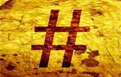 ΝΕΑ ΕΙΔΗΣΕΙΣ (Αυτό είναι το δημοφιλέστερο hashtag για το 2016)