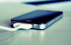 ΝΕΑ ΕΙΔΗΣΕΙΣ (Φόρτιση smartphone με νερό και αλάτι (ΒΙΝΤΕΟ))