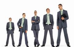 ΝΕΑ ΕΙΔΗΣΕΙΣ (Πόσο ύψος χάνουμε όσο μεγαλώνουμε – Πότε το ύψος αρχίζει να μειώνεται)