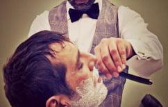 ΝΕΑ ΕΙΔΗΣΕΙΣ (Πώς συνδέεται το ξύρισμα και τα αφροδίσια νοσήματα)