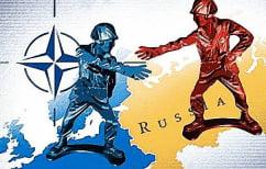 ΝΕΑ ΕΙΔΗΣΕΙΣ (Το ΝΑΤΟ προσπαθεί να καθησυχάσει τη Ρωσία σε διμερή συνάντηση)