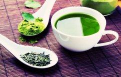 ΝΕΑ ΕΙΔΗΣΕΙΣ («Αρχισα να πίνω πράσινο τσάι για ένα μήνα και ορίστε τι μου συνέβη»)