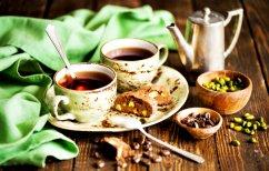 ΝΕΑ ΕΙΔΗΣΕΙΣ (Με ποιες τροφές δεν πρέπει να συνδυάζετε το τσάι)
