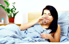ΝΕΑ ΕΙΔΗΣΕΙΣ (Δείτε τι συμβαίνει όταν πίνετε νερό με άδειο στομάχι!)