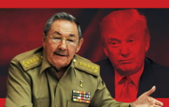 ΝΕΑ ΕΙΔΗΣΕΙΣ (Δριμεία κριτική κατά των πολιτικών του Trump ασκεί ο Castro)