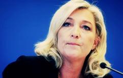 ΝΕΑ ΕΙΔΗΣΕΙΣ (Προς εξαφάνιση η ΕΕ ισχυρίζεται η Le Pen)