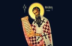 ΝΕΑ ΕΙΔΗΣΕΙΣ (Ο Αη Βασίλης, «Το λιοντάρι του Χριστού», ο Άγιος των παιδιών)