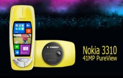 ΝΕΑ ΕΙΔΗΣΕΙΣ (Δείτε το από τώρα: Έτσι θα είναι το νέο Nokia 3310)