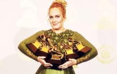 ΝΕΑ ΕΙΔΗΣΕΙΣ («Hello, it's Adele»: Σάρωσε η Βρετανίδα στα βραβεία Grammy)