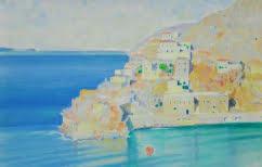 ΝΕΑ ΕΙΔΗΣΕΙΣ (H θάλασσα εμπνέει το Ίδρυμα Θεοχαράκη και την Εθνική Πινακοθήκη)