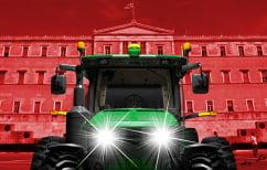 ΝΕΑ ΕΙΔΗΣΕΙΣ (Ραντεβού με την Κυβέρνηση οι αγρότες σήμερα)