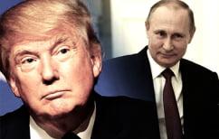 ΝΕΑ ΕΙΔΗΣΕΙΣ (Η Ρωσία επιδιώκει να εκμεταλλευτεί τις πολιτικές αναταράξεις στις ΗΠΑ)