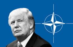ΝΕΑ ΕΙΔΗΣΕΙΣ (Συμφωνία για συνάντηση Trump-ΝΑΤΟϊκών εταίρων)