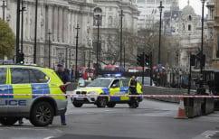 ΝΕΑ ΕΙΔΗΣΕΙΣ (Λονδίνο: Ο τραγικός απολογισμός, δηλώσεις Μέι – Ελισάβετ)