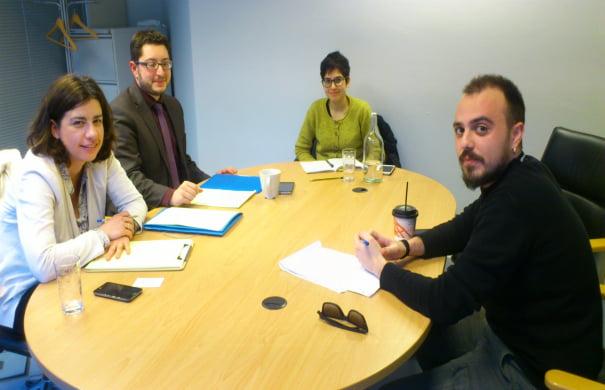 3. Συμβουλευτική σε νομικά ζητήματα©Rania El Abassy