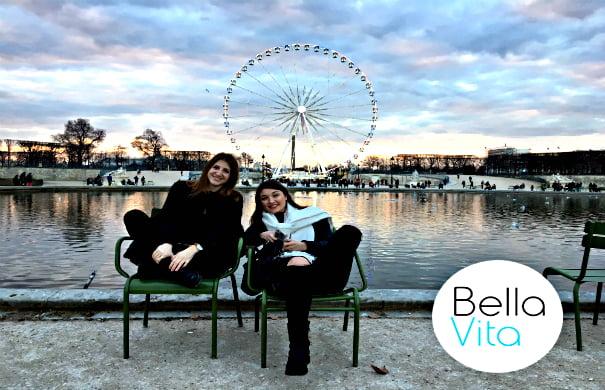 bella vita, paris
