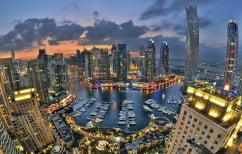 ΝΕΑ ΕΙΔΗΣΕΙΣ (Τέλος η διασκέδαση στο Ντουμπάι – Καλπάζει ο κορωνοϊός!)