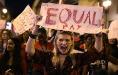 ΝΕΑ ΕΙΔΗΣΕΙΣ (Ισλανδία: η πρώτη χώρα που εξασφαλίζει την ίση αμοιβή ανδρών-γυναικών)