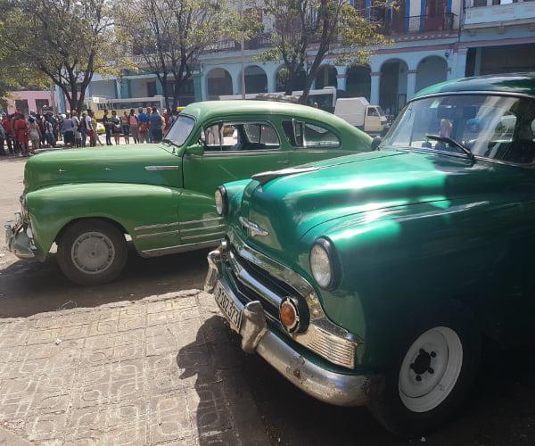 havana_cars