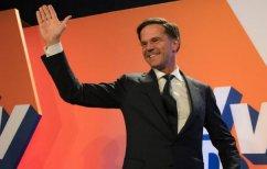 ΝΕΑ ΕΙΔΗΣΕΙΣ (Ο Mark Rutte κερδίζει τις ολλανδικές εκλογές, η Ευρώπη πανηγυρίζει!)