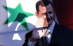 ΝΕΑ ΕΙΔΗΣΕΙΣ (Οι ΗΠΑ αποδέχονται την πολιτική πραγματικότητα του Assad)