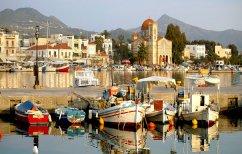 ΝΕΑ ΕΙΔΗΣΕΙΣ (5 νησιά κοντά στην Αθήνα για τις αποδράσεις του Σαββατοκύριακου)