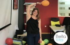 ΝΕΑ ΕΙΔΗΣΕΙΣ (Bella Vita: Η εμπειρία μου από το Success Academy!)