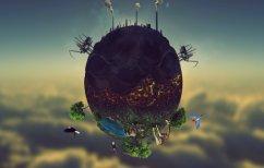 ΝΕΑ ΕΙΔΗΣΕΙΣ (Ημέρα Γης: Τί θα γινόταν εάν η Γη μας φερόταν όπως εμείς; (βίντεο))