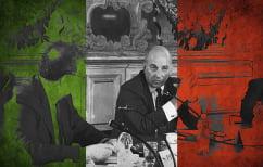 ΝΕΑ ΕΙΔΗΣΕΙΣ (Όμιλος Γκριμάλντι: «Ιταλοκρατία» στο Αιγαίο;)