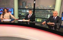 """ΝΕΑ ΕΙΔΗΣΕΙΣ (Ο Χρίστος Λιάπης στο SBC TV για τον Ντόλταντ Τραμπ και το """"Σύνδρομο του Χίτλερ"""")"""