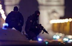 ΝΕΑ ΕΙΔΗΣΕΙΣ (Τρόμος στο Παρίσι: Γάλλος ο δράστης της επίθεσης)