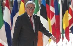 ΝΕΑ ΕΙΔΗΣΕΙΣ (Γιούνκερ: Η Ελλάδα είναι σπουδαίο έθνος και οφείλουμε να τη σεβόμαστε)