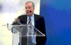 ΝΕΑ ΕΙΔΗΣΕΙΣ (Ο Δρ Χάρης Βλάδος στο Rizopoulos Post για τη διεθνή κι εγχώρια οικονομία)
