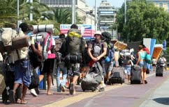 ΝΕΑ ΕΙΔΗΣΕΙΣ (Handelblatt: Ρεκόρ για τον ελληνικό τουρισμό το 2017)