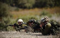 ΝΕΑ ΕΙΔΗΣΕΙΣ (Ισραηλινοί κομάντος αποβιβάζονται στην Κύπρο – Στο «κόκκινο» η Άγκυρα)