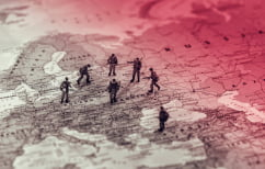 ΝΕΑ ΕΙΔΗΣΕΙΣ (H Μέρκελ τελειώνει το ΝΑΤΟ;)