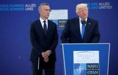 ΝΕΑ ΕΙΔΗΣΕΙΣ (Χαμηλή απόδοση Trump στη Σύνοδο Κορυφής του ΝΑΤΟ)