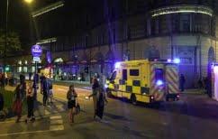 ΝΕΑ ΕΙΔΗΣΕΙΣ (Μάντσεστερ: Το τρομοκρατικό χτύπημα, το Ισλαμικό Κράτος και η επόμενη μέρα)