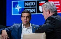 ΝΕΑ ΕΙΔΗΣΕΙΣ (Σύνοδος του ΝΑΤΟ: Η Ελλάδα στη μάχη της Συμμαχίας κατά του ISIS)